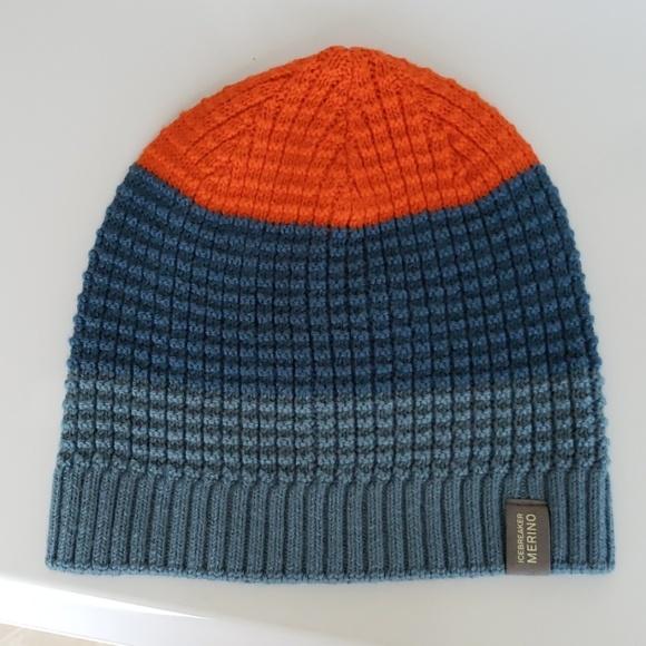 ba960bc3 ICEBREAKER Merino Wool Hat or Beanie NWT
